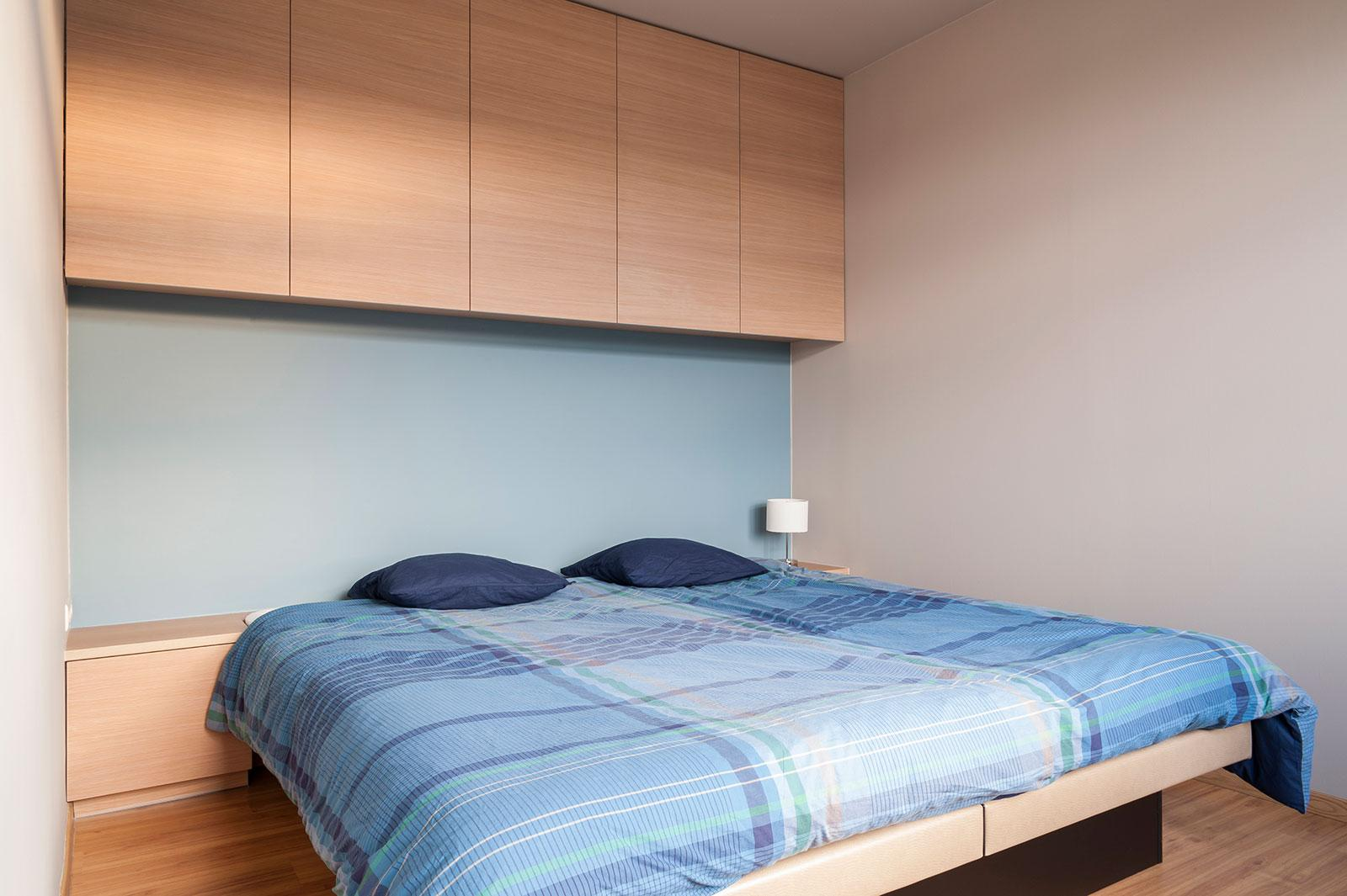 FD Projects Interior Design slaapkamer